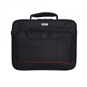 BLACK Business Executive - Clamshell - Fits notebooks 15.6''