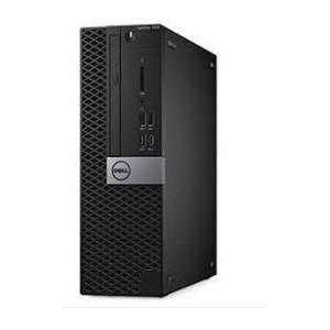 Dell OptiPlex 7050 SFF: Intel Core i7 7700