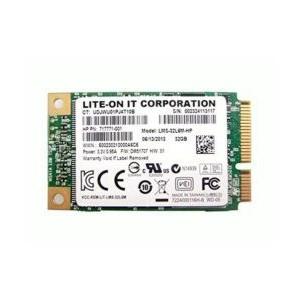 Liteon 32GB MSATA SSD
