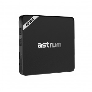 AP500 MEDIA PLAYER QC 1/8GB 6.0 WIFI HD
