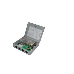 PD Power 5CH PSU 12V 10A PTC