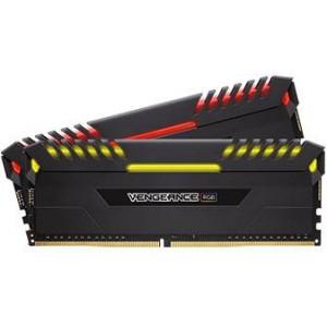 CORSAIR 16GB DDR4 3466MHZ VENGEANCE RGB DUAL KIT RGB LED