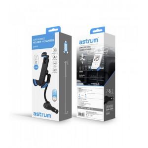SH540 CAR MOBILE HOLDER / CHARGER 2 USB