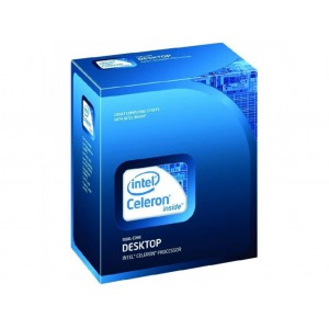 Intel Celeron G3900 Dual-core 2.80 GHz Processor Socket H4 LGA-1151 & 2MB Cache