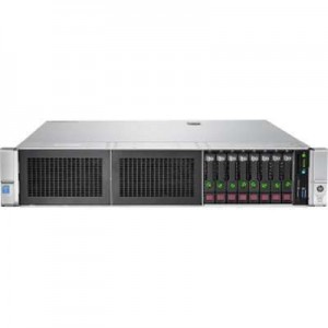 HPE Proliant DL380 Gen9, Intel