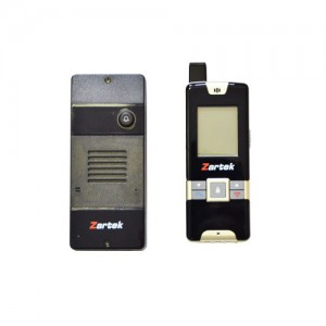 ZARTEK 1 Button Digital Wireless Kit ZA-650