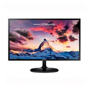 SAMSUNG LC24F390FH 23.5'' Curved (16:9)