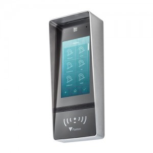 Paxton Net2 Entry Panel Touch Screen SMR