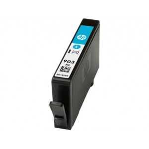 HP 903 HIGH YIELD CYAN INK CART FOR OJ PRO 6860 (700 PAGE YIELD)