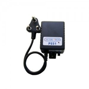 PSU - 16VAC 40VA - 2.5 Amp
