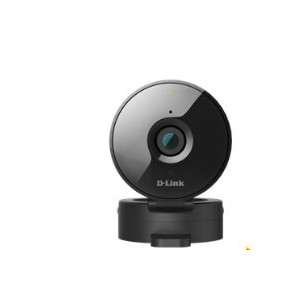 D-Link mydlink HD Wireless N 120-Degree Camera