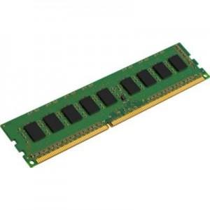 KINGSTON 8GB DDR3-1600MHZ ECC UDIMM VLP