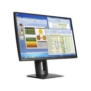 HP Z27n Narrow Bezel Display - Aspect ratio