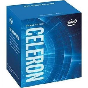Intel Celeron G3900 Processor/ 2.8Ghz Base/ Cores *2/ Threads *2/ TFP 51W/ 14nm/ 64bit/ LGA 1151