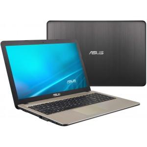 "ASUS 15.6"" CELERON N3060 2GB 500GL WIN10"