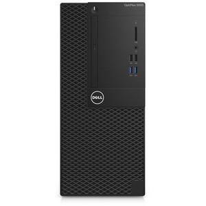 Dell OptiPlex 3050 MT, Intel Core i5-7500,