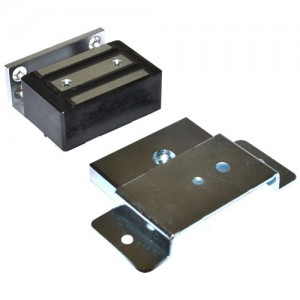 Electromagnetic Lock Mini 80Kg