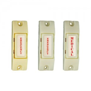 Emergency Switch - NO / NC Luminous