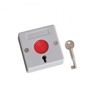 Emergency Switch - Latching Panic