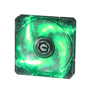 BITFENIX SPECTRE PRO 12CM GREEN LED FAN