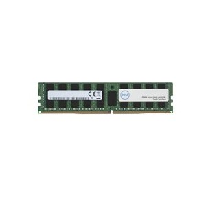 Dell 8 GB Certified Replacement Memory Module for Select Dell Systems - 2Rx8 UDIMM 2133 MHz LV