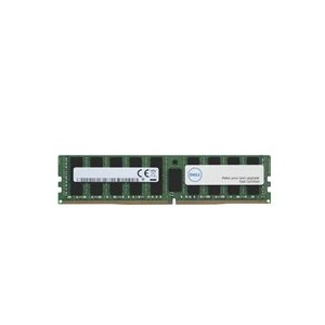 Dell 4 GB Certified Replacement Memory Module for Select Dell Systems - 1Rx8 UDIMM 2133 MHz LV