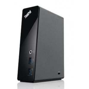Lenovo ThinkPad Accessory ThinkPad USB 3.0 Basic Dock