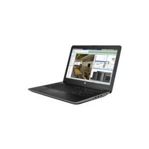 HP ZBook 15 G4 - Intel Core i7-7700HQ,