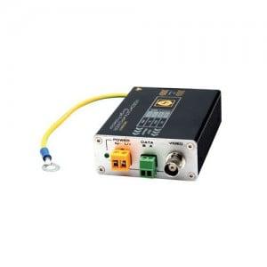 CCTV Video Power Data Surge Protector