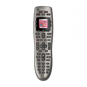 LOGITECH Harmony Remote 650 (Color-Screen Remote)