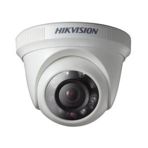 HIKVISION 720P 3,6MM DOME