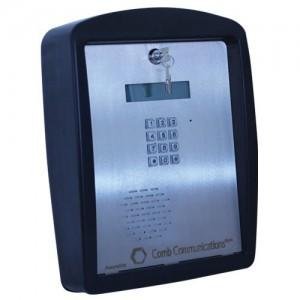 Comb GSM Intercom MK11-S