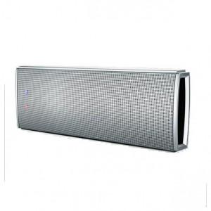 Toshiba Bluetooth Speaker Silver