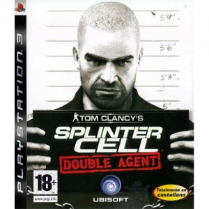Essentials Ps3: Splinter Cell 4 Double Agent
