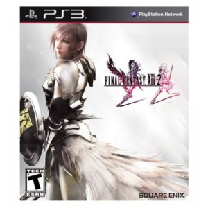 Essentials Ps3: Final Fantasy Xiii-2