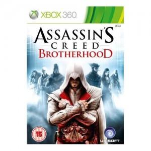 Classic Xbox360: Assassin'S Creed Brotherhood