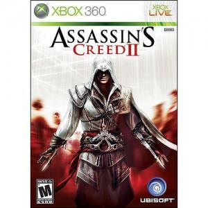 Classic Xbox360: Assassin'S Creed 2
