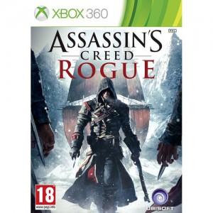 Assassins Creed Rogue (Xbox360)