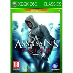Classic Xbox360: Assassins Creed