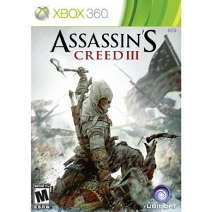 Classic Xbox360: Assassins Creed 3