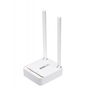 TOTOLINK 300MBPS ROUTER 2LAN/1WAN/2ANT