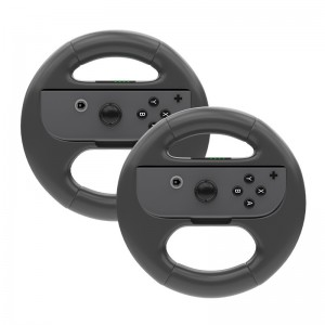 SPARKFOX RACE WHEEL 2 PACK BLACK - SWITCH
