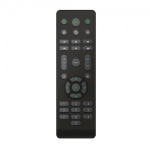 SPARKFOX MEDIA REMOTE - X-ONE