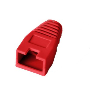 Red Boots RJ45