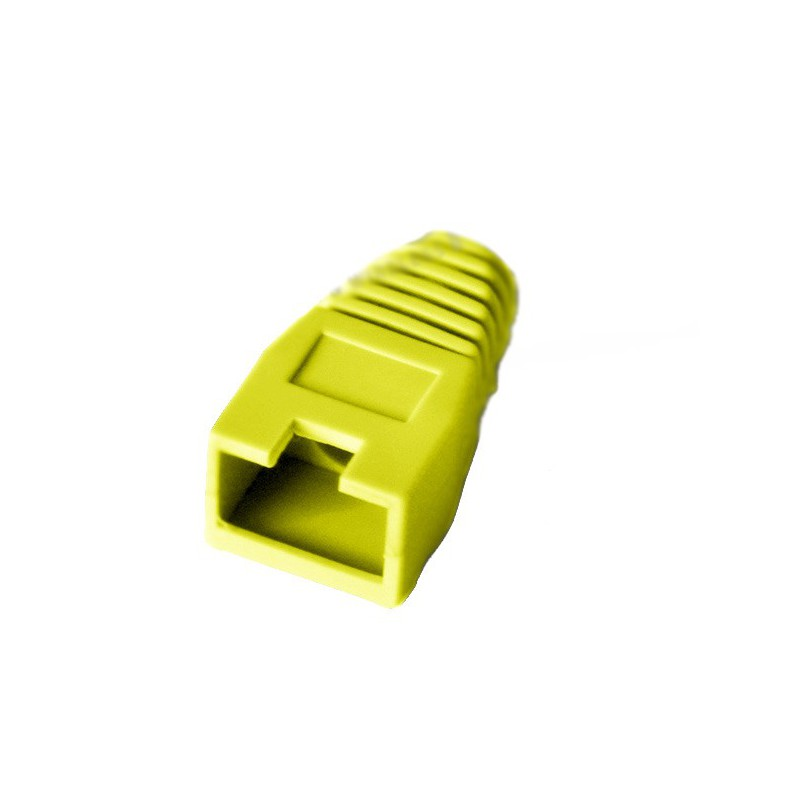 Yellow Boots RJ45