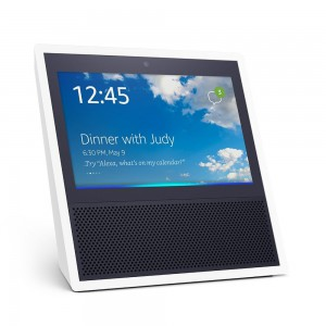 AMAZON Echo Show with Alexa - White