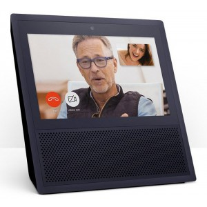 AMAZON Echo Show with Alexa - Black