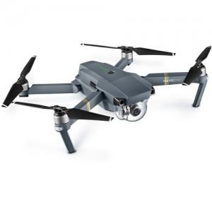 DJI Mavic Pro Camera Drone