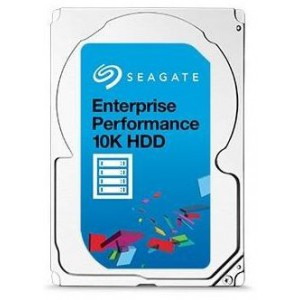 "Seagate Enterprise Performance 10K 600GB 2.5"" SAS 12Gb/s HDD (Hard Drive)"
