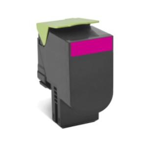 LEXMARK 708XME CS510 Magenta Extra High Yield Toner Cartridge